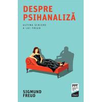 Despre psihanaliză