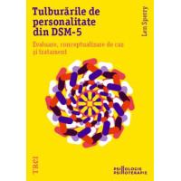 Tulburările de personalitate din DSM-5