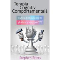 Terapia cognitiv comportamentală