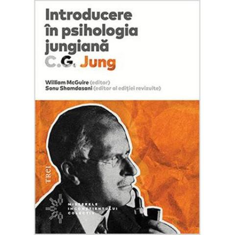 Introducere în psihologia jungiană