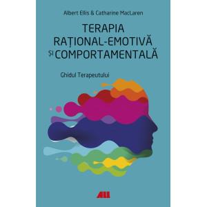 Terapia rațional-emotivă și comportamentală