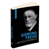 Viața mea și psihanaliza (Autobiografia)