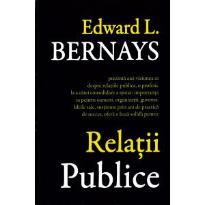 Relații Publice