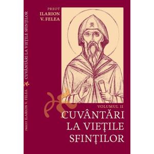 Cuvântari la Viețile Sfinților. Vol. 2