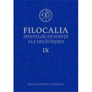 Filocalia IX