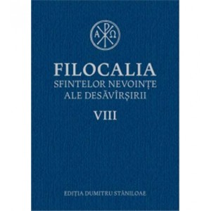Filocalia VIII