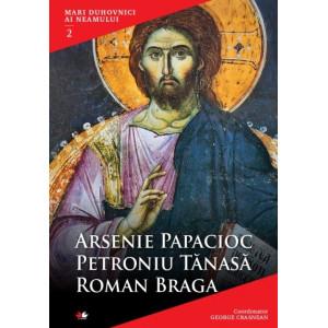 Mari duhovnici ai neamului - vol. 2