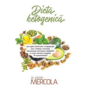 Dieta Ketogenică