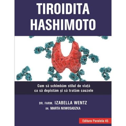 Tiroidita Hashimoto