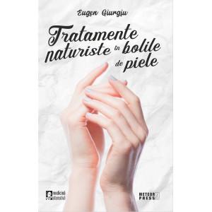 Tratamente naturiste în bolile de piele
