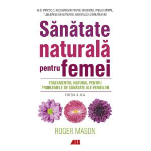 Sănătate naturală pentru femei