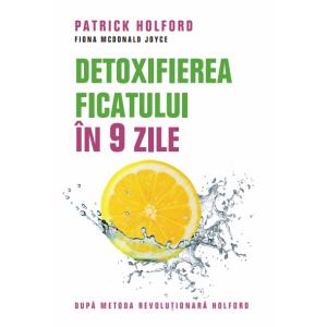 Detoxifierea ficatului în 9 zile