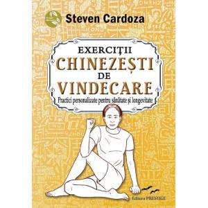 Exerciții chinezești de vindecare