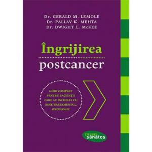 Îngrijirea postcancer