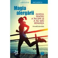 Magia alergării