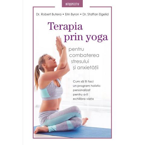 Terapia prin yoga