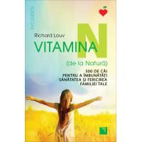 Vitamina N (de la Natură)