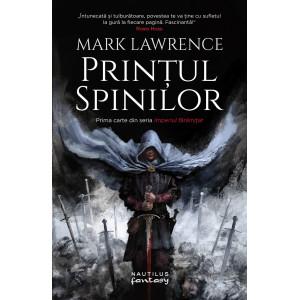 Prințul Spinilor (Seria Imperiul fărâmitat, partea I)
