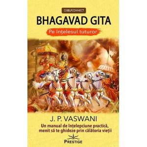 Bhagavad Gita - Pe înțelesul tuturor
