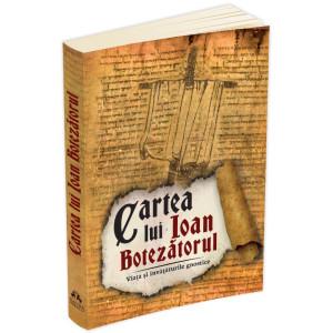 Cartea lui Ioan Botezătorul. Viața și învățăturile gnostice
