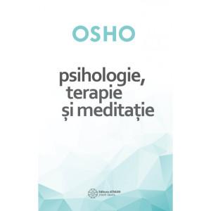 Psihologie, terapie și meditație