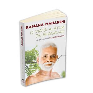 O viață alături de Bhagavan Ramana Maharshi