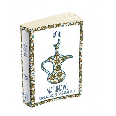Mathnawi - poeme, parabole și învățături sufite