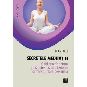 Secretele meditaţiei