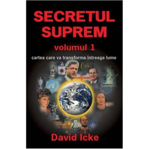 Secretul Suprem Vol.1