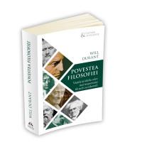 Povestea filosofiei - Viețile și ideile celor mai importanți filosofi occidentali