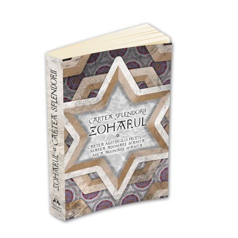 Zoharul - Cartea Splendorii - Cartea Misterului Pecetluit, Marea Adunare Sfântă și Mica Adunare Sfântă