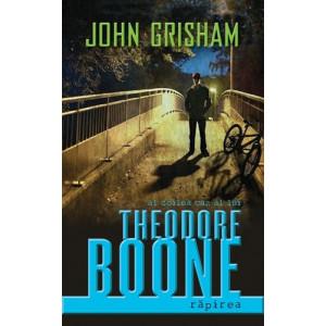 Theodore Boone. Răpirea
