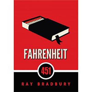 Fahrenheit 451 - Agendă
