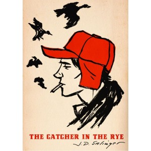 The Catcher in the Rye - Agendă