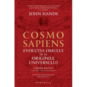 Cosmosapiens. Evoluția omului de la originile universului