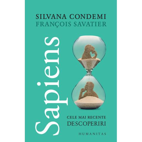 Silvana Condemi, Sapiens