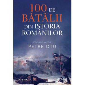 100 de bătălii din istoria României