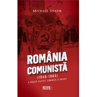 România Comunistă (1948-1985)