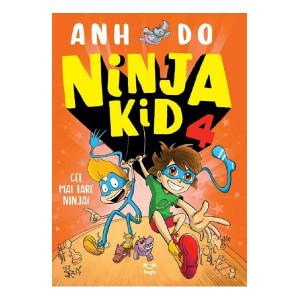 Ninja Kid 4