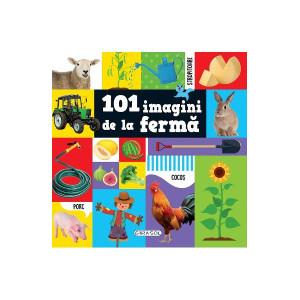 101 imagini de la fermă
