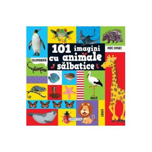 101 imagini cu animale sălbatice