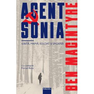 Agent Sonia