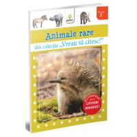 Animale rare