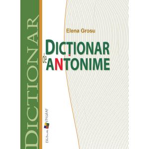 Dicţionar de antonime
