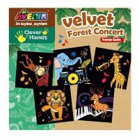 Jucărie Momki Concertul din pădure