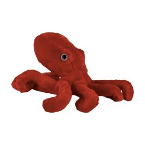 Jucărie de pluș caracatiță 22 cm, Momki