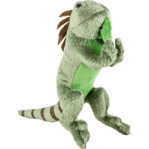 Jucărie de pluș iguană 29 cm, Momki