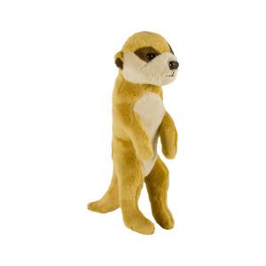 Jucărie de pluș suricată 23 cm, Momki