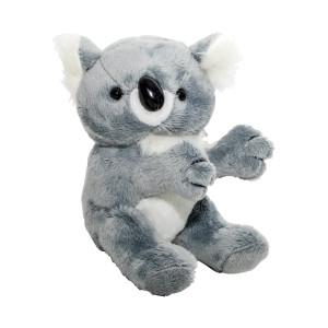 Jucărie de pluș urs koala, 14 cm, Momki