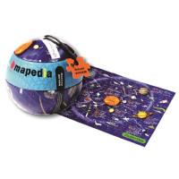 Mapedia - Sistemul Solar